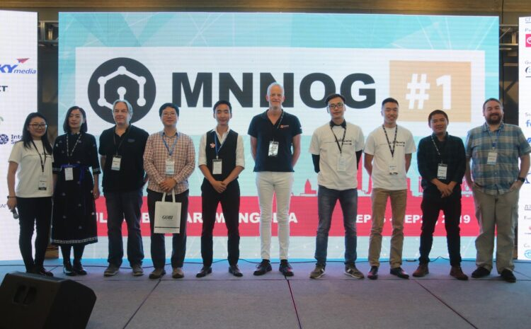 We are pleased to announce that in October 2021, mnNOG-3 will be held in Ulaanbaatar